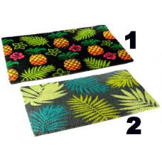 dørmåtte ananas