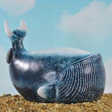Blåhval deco