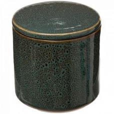 keramik krukke green harmony