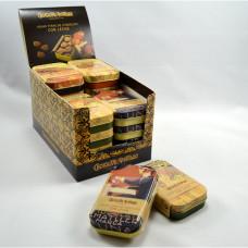 Chokolade-blade