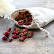 Fleur tørret Rose Potpourri 50 g