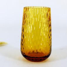 Hekla Caro glas Anna Von Lipa amber