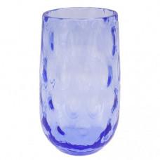 Hekla Olive glas Anna Von Lipa blue