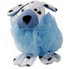 Fluffy svamp Dalmatiner