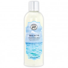 Beach Body Wash.
