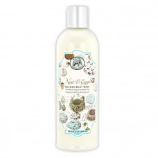 Nest and eggs body wash