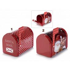 Postkasse Christmas
