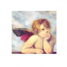 Fransk duftpose Engel A