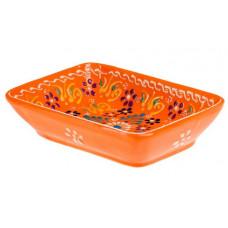 Sæbeskål Orientalsk Orange