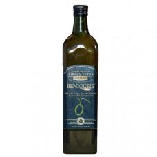 Ekstra jomfru olivenolie økologisk Spansk