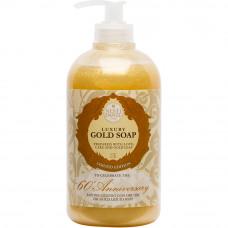 Luksus Gold soap 500ml