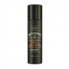Body Deo Spray Thistle & Black pepper