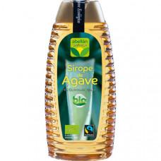 Agavesirup raw lys økologisk & Fairtrade Indhold: 500g