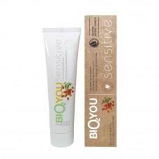 sensitiv tandpasta Bio2you