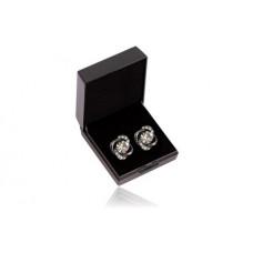 Ørestickers Champion Black Diamond SD Design