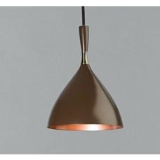 DOKKA lampe Nothern Lightning brun