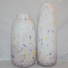 Opal vase høj Anna Von Lipa høj og lav