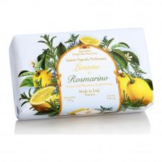 Italiensk håndsæbe Lemon & Rosmarin