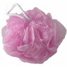 skrubbesvamp pink