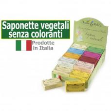 Italiensk Sæbe - Vegetabilsk flere varianter
