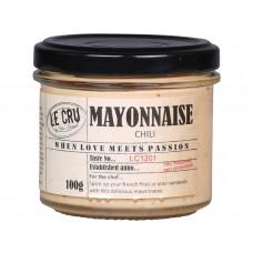 LE CRU Mayonnaise Chili 100 g