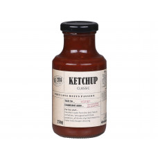 LE CRU Ketchup Klassisk 270 g