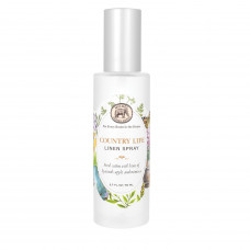 Country Life linned spray