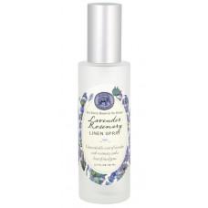Linned Spray Lavendel