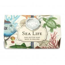 Hånd & Badesæbe Sea Life Michel Design Works