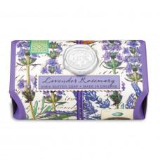 Hånd & Badesæbe Lavender Rosemary Michel Design Works
