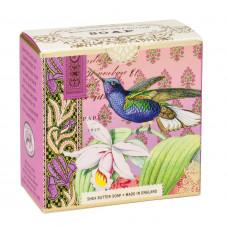 Håndsæbe Little soap HUMMINGBIRD Michel Design Works