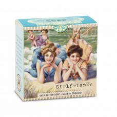Håndsæbe Little soap GIRLFRIENDS Michel Design Works