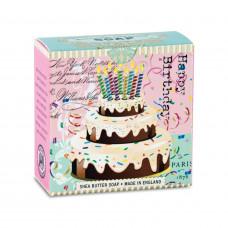 Håndsæbe Little soap  BIRTHDAY CAKE Michel Design Works