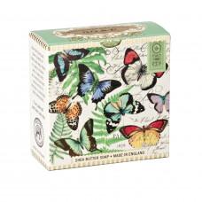 Håndsæbe Little soap BUTTERFLIES Michel Design Works