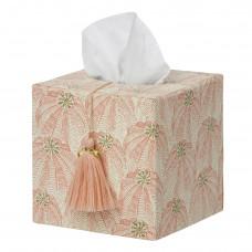 Tissue box Sheila Old Rose
