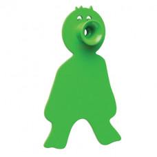 Grøn knage fra Morfo